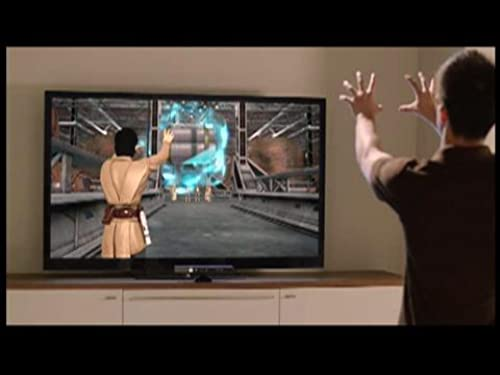 Kinect Star Wars (VG)