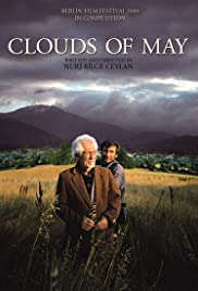 Clouds of May Poster