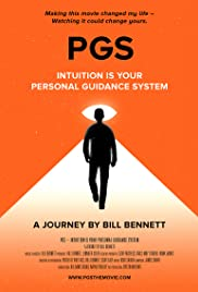 PGS: Intuition Is Your Personal Guidance System Poster