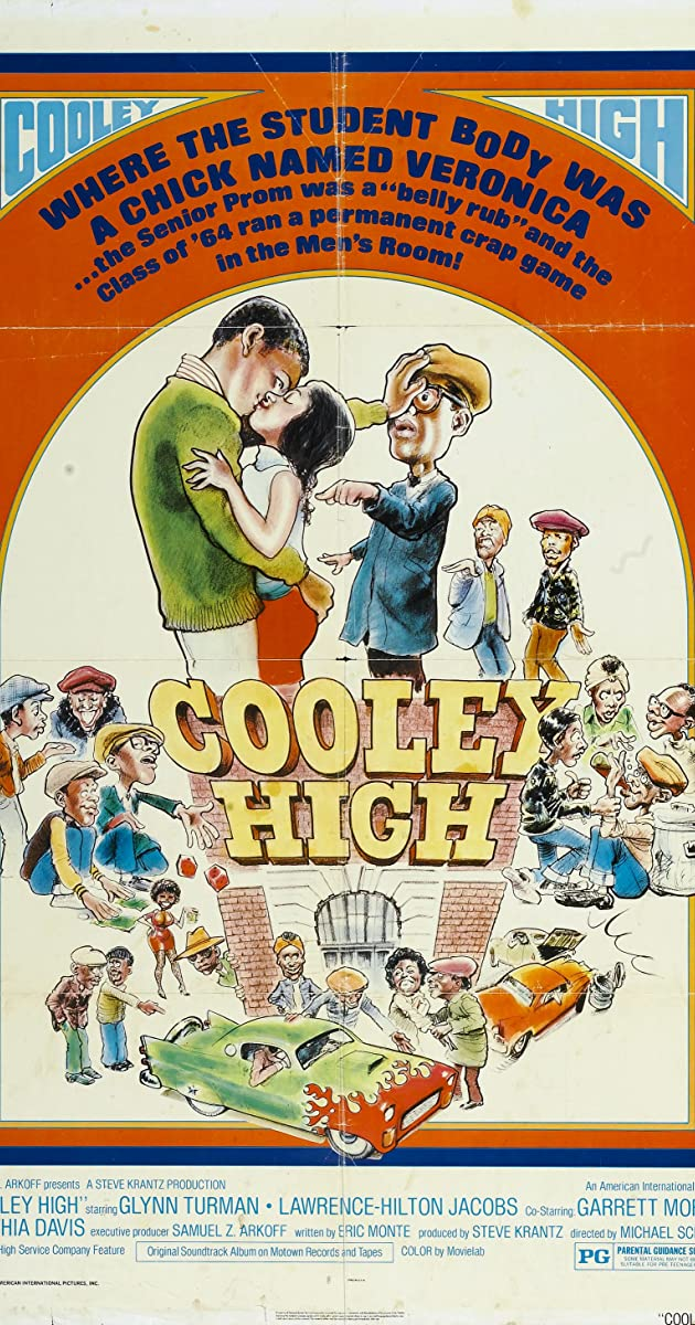 Cooley High (1979)