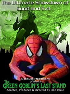 The Green Goblin's Last Stand full movie in hindi 720p download