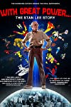 """""""With Great Power: The Stan Lee Story"""" Coming to DVD"""