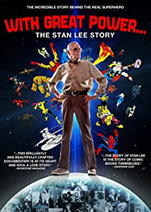 HD movie trailer downloads With Great Power: The Stan Lee Story by [720px]