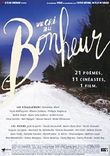Un cri au bonheur (2007)
