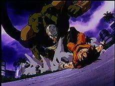 Dragon Ball Z: Vol. 13 - Wrath of the Dragon