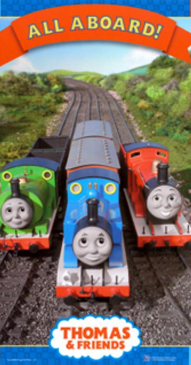 Thomas the Tank Engine & Friends (TV Series 1984– ) - IMDb