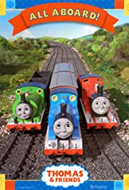 Thomas the Tank Engine & Friends (TV Series 1984– ) - IMDb