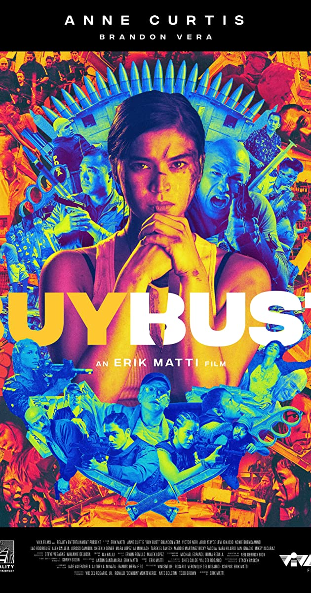 Subtitle of BuyBust
