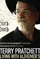 Terry Pratchett: Living with Alzheimer's