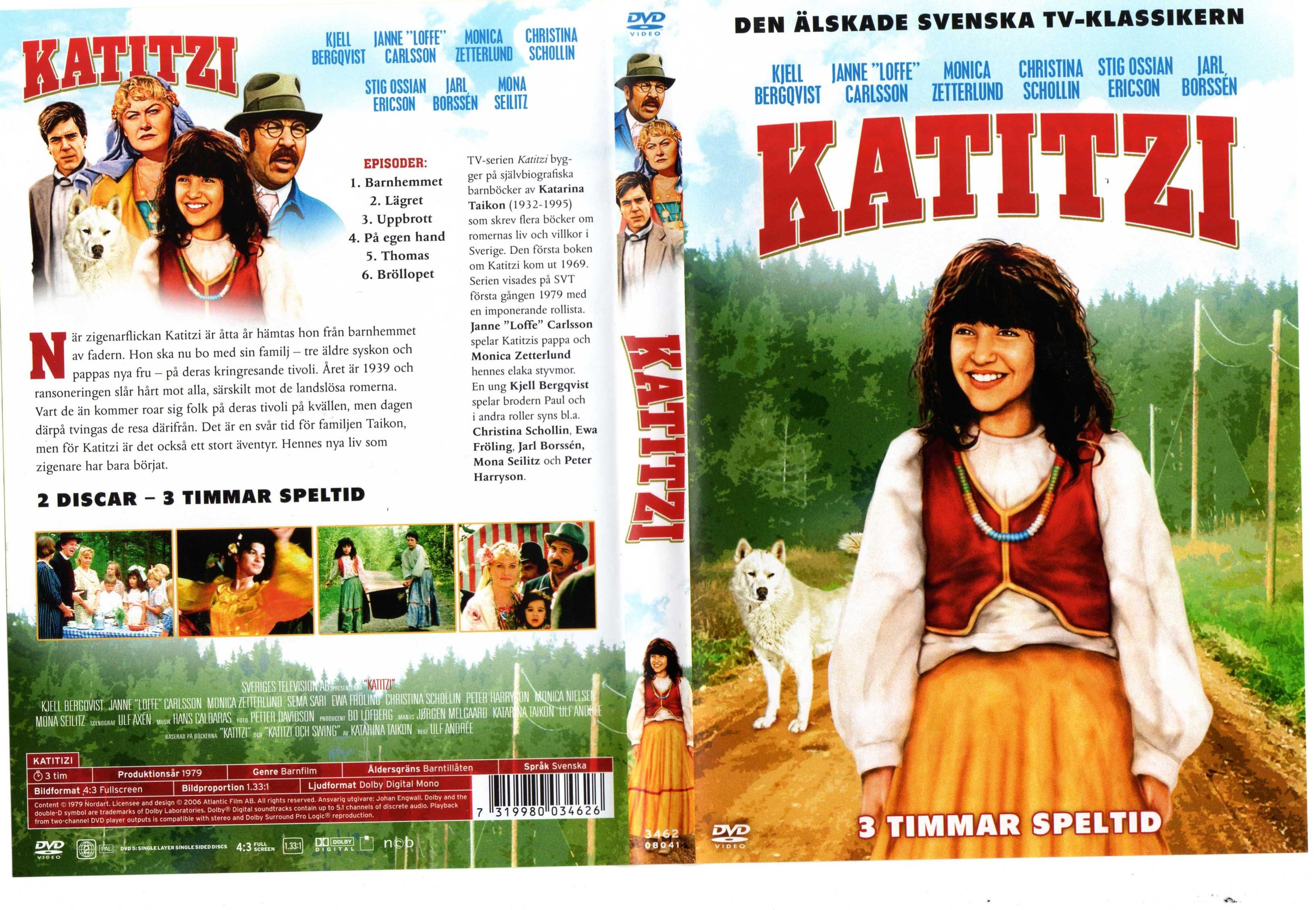 Katitzi (1979)