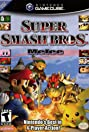 Super Smash Bros. Melee (2001) Poster
