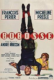Bobosse Poster