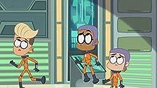 Fallout Room Boy/Rocket to Tomorrow