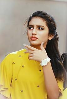 Priya Prakash Varrier Picture