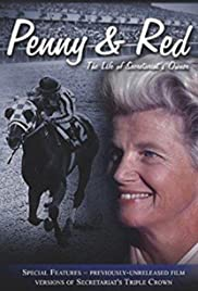 Penny & Red: The Life of Secretariat's Owner Poster