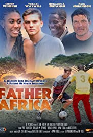Father Africa Poster
