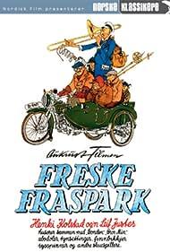 Freske fraspark (1963)