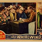 Tim McCoy, Charles Brinley, Theodore Lorch, J. Carrol Naish, and Pat O'Malley in The Whirlwind (1933)