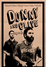Donny and Clive