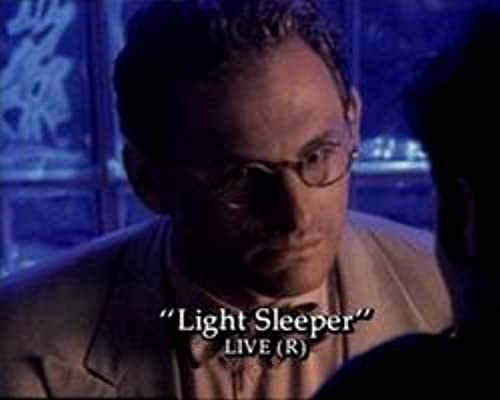 Light Sleeper