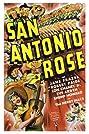 San Antonio Rose (1941) Poster