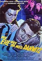 Marriage of Dr. Danwitz