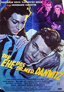 Sites can download full movies Die Ehe des Dr. med. Danwitz West Germany [360p]