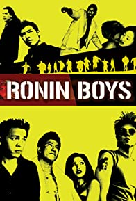 Primary photo for Ronin Boys