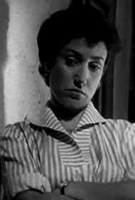 Cremilda Gil in Histórias Simples da Gente Cá do Meu Bairro (1961)