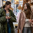 Kristine Froseth and Diana Silvers in Birds of Paradise (2021)