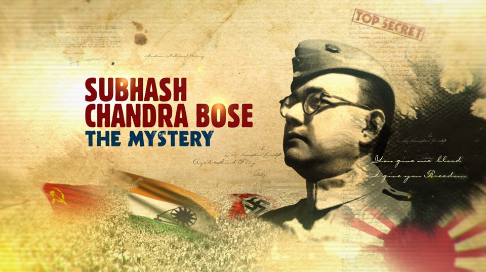 Bose, The Mystery 2020 Discovery Plus WebRip Dual Audio Hindi English 150mb 480p 500mb 720p 2GB 1080p