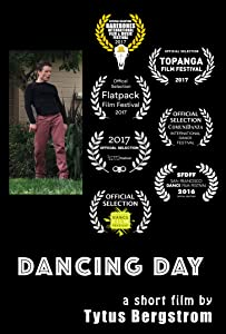 Ready watch online movie Dancing Day [2048x2048]