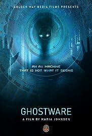 Ghostware Poster