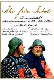 Åke från Åstol Poster