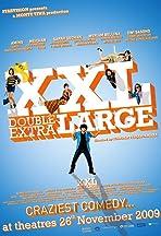XXL: Double Extra Large