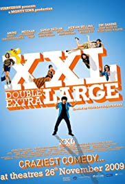 Watch Movie XXL: Double Extra Large (2009)