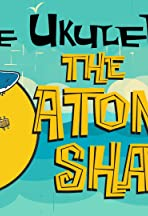 Play the Ukulele with the Atomic Sharks
