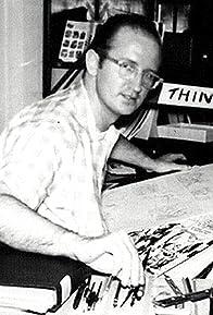 Primary photo for Steve Ditko