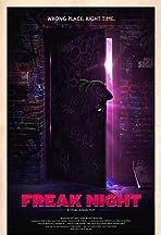 Starcadian: Freak Night