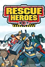 Rescue Heroes Poster