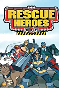 hindi Rescue Heroes free download