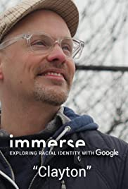 Google Immerse VR Racial Identity: Clayton's Story