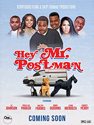 Hey, Mr. Postman! full movie streaming