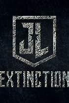 Justice League Extinction
