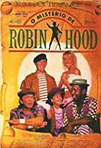 Xuxa and the Goofies in the Mystery of Robin Hood