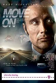 Mads Mikkelsen in Move On (2012)