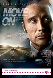 Move On Poster