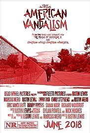 American Vandalism
