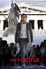 The First Line Poster
