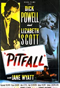 Primary photo for Pitfall